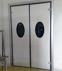 Mvr prodotti porte porte va e vieni rigide - Porte va e vieni per interni ...